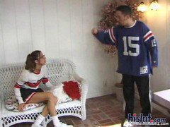 Cheerleader, Cheerleaders lesbian, Gotporn.com