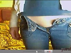Amateur, Jeans, Babe, Too early for her, Gotporn.com