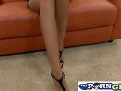 Office, Aletta ocean dress, Txxx.com