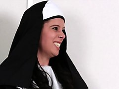 Nun, Vintage german, Txxx.com
