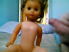 Doll, Live rubber doll, Xhamster.com