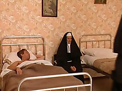 Nun, Nun eat, Xhamster.com