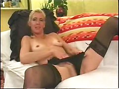 Anal, Blonde, Granny anal first time, Xhamster.com