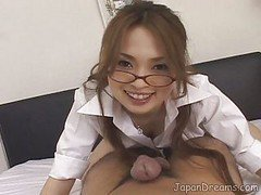 Blowjob, Office, Office handjob, Xhamster.com