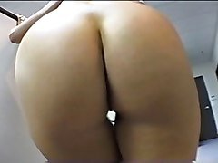 Audition, Secretary audition, Xhamster.com