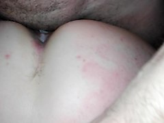 Anal, Creampie, Black first anal, Xhamster.com