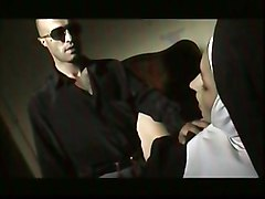 Nun, Oung nun fucked by old priest outdoors, Xhamster.com