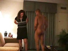 Black, Wife, Creampie, Mom creampie by son, Xhamster.com