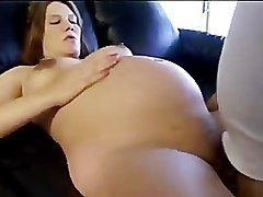 Pregnant fucked by shemale, Pornhub.com