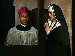 Nun, Latex nun, Xhamster.com