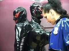 Rubber, German, Doll, Rubber doll, Xhamster.com