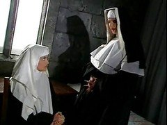 Nun, Dirty fisting, Xhamster.com