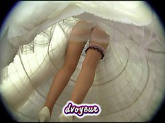 Upskirt, Wedding, Asian bride, Xhamster.com