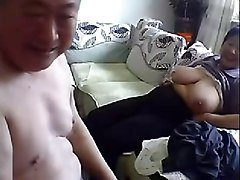 Chinese, Couple, Chinese creampie, Xhamster.com