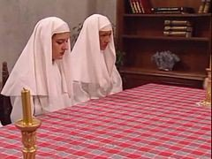 Nun, Gangbang by soldiers, Xhamster.com