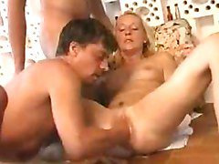 Amateur, Blonde, German, Taatoed german amateur, Pornhub.com