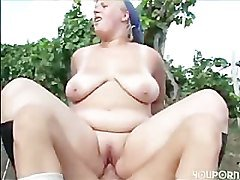 Chubby, Farm, Farm sex movies, Pornhub.com
