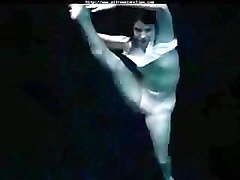 Flexible, Underwater, Swallow, Self suck flexible, Pornhub.com