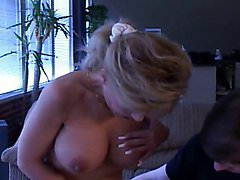 Riding, Milf, Sybian, Sybian stern, Xhamster.com