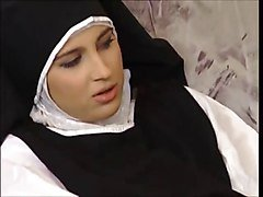 Nun, Nun rough, Xhamster.com