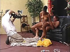 Black, Wet, Ass, Behind the scene porn movie, Xhamster.com