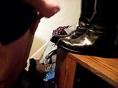 Boots, Boots stocings, Xhamster.com