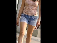 Jeans, Natural, Caught, Jeans beauty, Xhamster.com