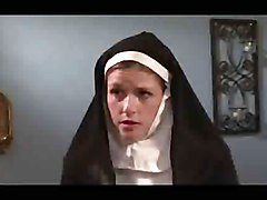 Nun, Nun fucks cross, Xhamster.com