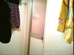 Bath, Bathroom, Voyeur, Window voyeur, Xhamster.com