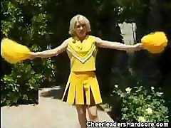 Cheerleader, Chubby cheerleader, Pornhub.com