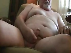 Grandpa, Masturbation, Jerking, Grandpa threesome, Xhamster.com