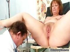 Doctor, Mature, Young spying mature, Drtuber.com