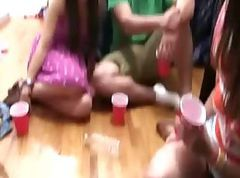 College, Babe, College babes use dildo and lick wet pussy, Drtuber.com