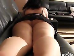 Feet, Smoking, Nylon, Lady b feet, Pornhub.com