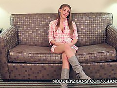 Audition, Kacey in gangbang auditions, Xhamster.com