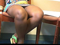 African, French, Upskirt, Made pregnant, Xhamster.com