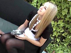 Anal, Blonde, Teen, Reluctant blonde teen anal, Xhamster.com