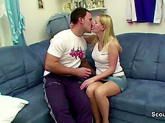 German, Young german virgin couple, Xhamster.com