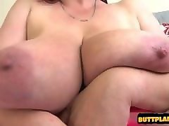 Surprise, Cum In Mouth, Big surprise for my husband, Pornhub.com