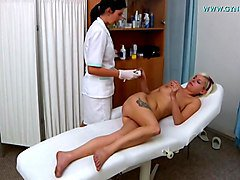 Blonde, Doctor, Teen, Doctor gay, Fapli.com
