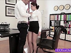 Black, Secretary, Fapli.com