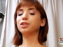 Gagging, Cute, Piss gag, Pornhub.com