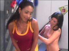 Cheerleader, Classic cheerleader, Xhamster.com