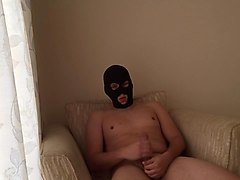 Mask, Vintage scene with nylon masks, Xhamster.com
