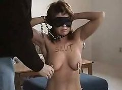 Wife, Slave, Slaves fucked, Xhamster.com