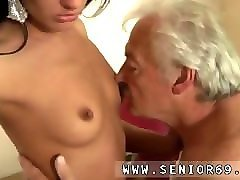 Teen, Old Man, Your girl rap with old man xxx video, Pornhub.com
