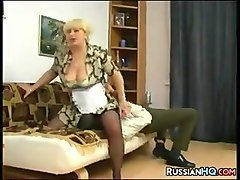 Maid, Boy seduced maid, Fapli.com