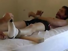 Gagging, Tied, Sock gag, Pornhub.com