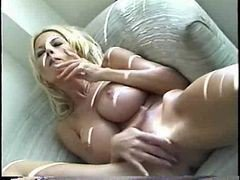 Blonde, Smoking, Milf, Trannys smoking, Xhamster.com