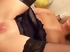 Anal, Party, Stockings, Teen with huge tits strips at party, Pornhub.com